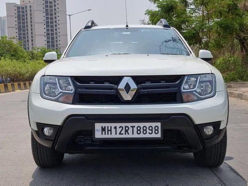 Used 2019 Duster 85PS Diesel RxS  for sale in Mumbai