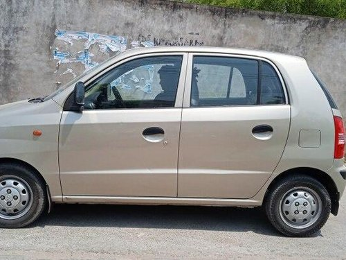 Used 2010 Santro Xing GL Plus  for sale in Hyderabad-1