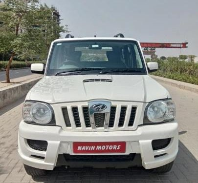 Used 2014 Scorpio LX BSIV  for sale in Ahmedabad