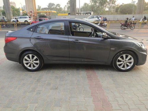 Used 2011 Verna 1.6 SX  for sale in Bangalore