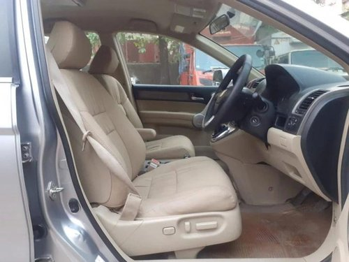 Used 2007 CR V 2.4 MT  for sale in Thane