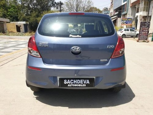 Used 2014 i20 Magna 1.2  for sale in Indore-4