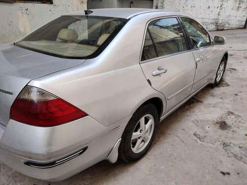 Used 2007 Accord New  for sale in Hyderabad
