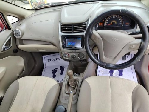 Used 2013 Sail 1.2 LS ABS  for sale in Bangalore