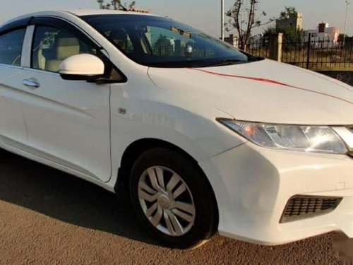 Used 2014 City S  for sale in Raipur