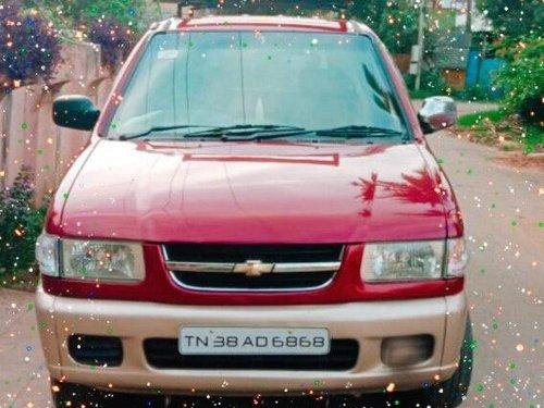 Used 2005 Tavera ELITE LS B3 7 Seats BSIII  for sale in Coimbatore