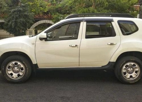 Used 2016 Duster 85PS Diesel RxL  for sale in Bangalore
