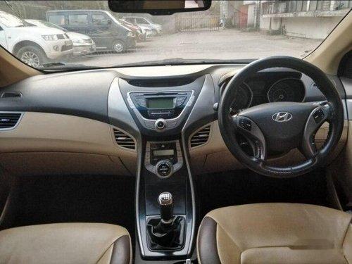Used 2013 Elantra CRDi S  for sale in Mumbai