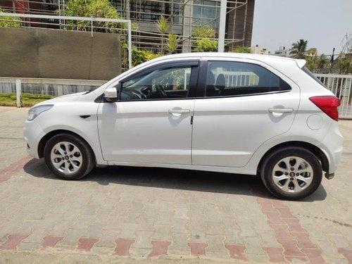 Used 2017 Figo 1.5D Titanium MT  for sale in Bangalore