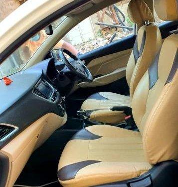 Used 2017 Verna CRDi 1.6 SX  for sale in Jaipur