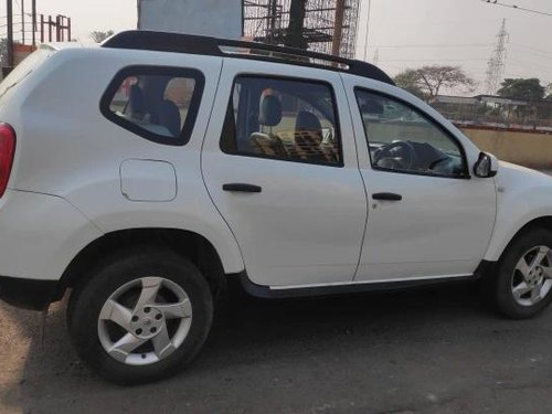 Used 2013 Duster 85PS Diesel RxL  for sale in Mumbai