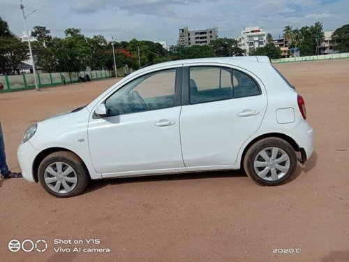 Used 2012 Micra Diesel XV  for sale in Coimbatore
