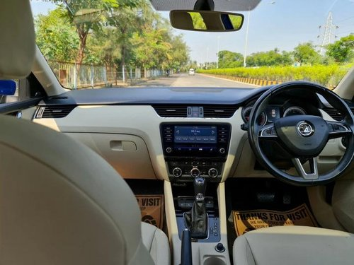 Used 2018 Octavia 2.0 TDI AT L K  for sale in Mumbai