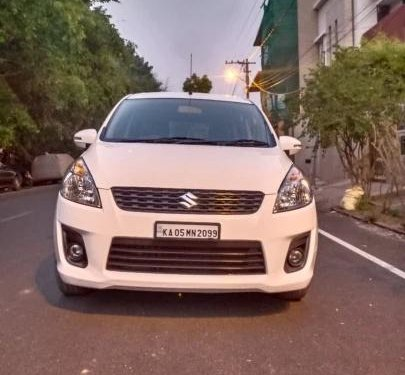 Used 2013 Ertiga VXI  for sale in Bangalore