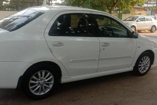 Used 2012 Etios VXD  for sale in Coimbatore
