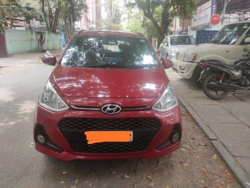 Used 2018 Grand i10 1.2 Kappa Asta  for sale in Chennai