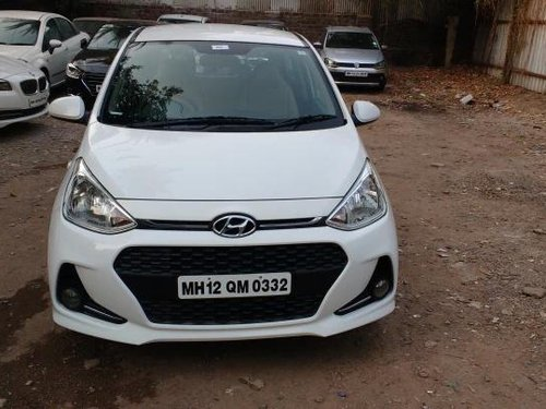 Used 2018 Grand i10 1.2 Kappa Magna  for sale in Pune