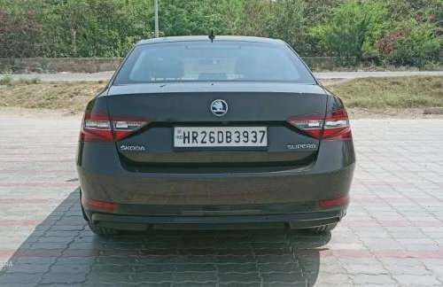 Used 2017 Superb LK 1.8 TSI AT  for sale in New Delhi