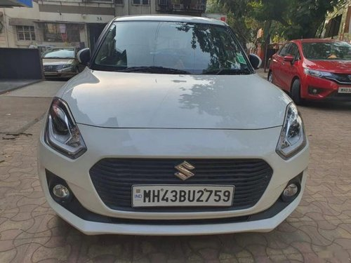 Used 2020 Swift ZXI Plus  for sale in Mumbai-6