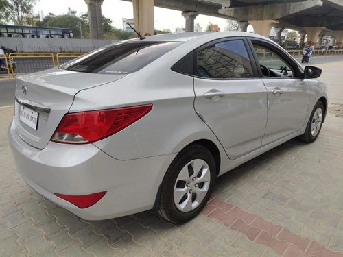 Used 2017 Verna 1.6 CRDi S  for sale in Bangalore