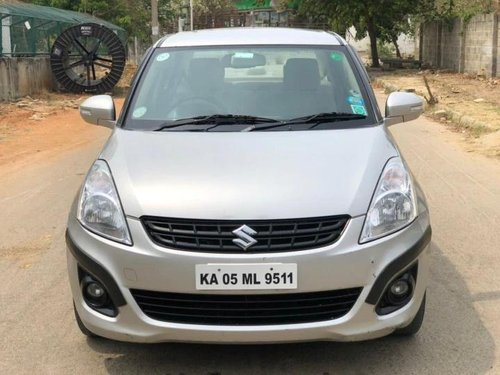 Used 2012 Swift Dzire  for sale in Bangalore