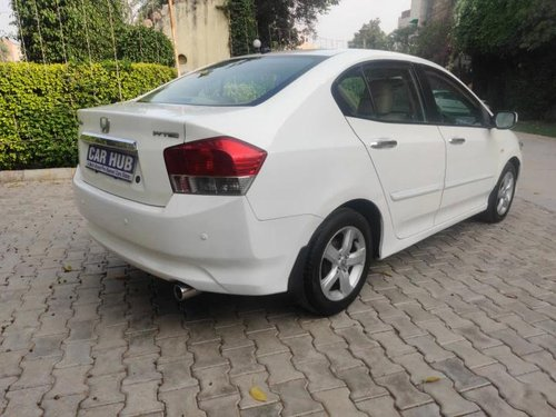 Used 2011 City V MT  for sale in Gurgaon