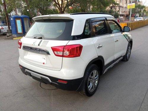 Used 2019 Vitara Brezza VDi  for sale in Indore