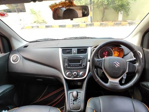 Used 2018 Celerio X AMT ZXI  for sale in Hyderabad
