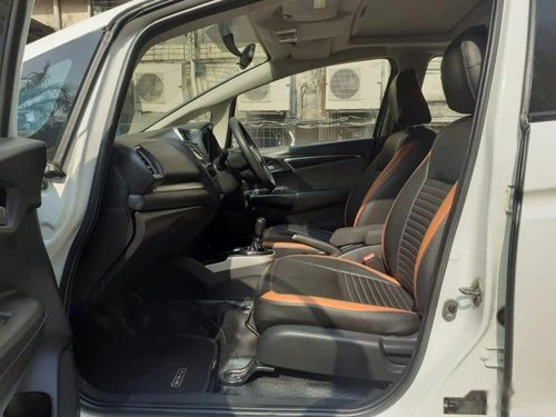 Used 2017 BR-V i-VTEC VX MT  for sale in Thane