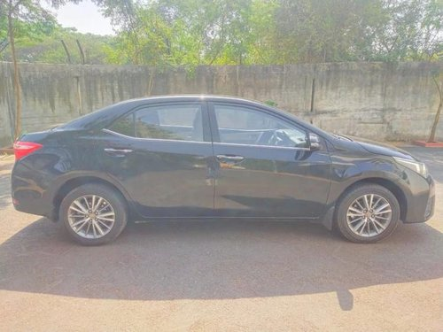 Used 2015 Corolla Altis VL AT  for sale in Pune