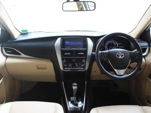 Used 2018 Yaris VX CVT  for sale in Kolkata