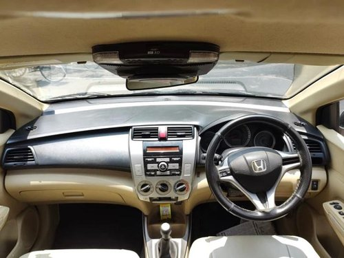 Used 2010 City S  for sale in Coimbatore