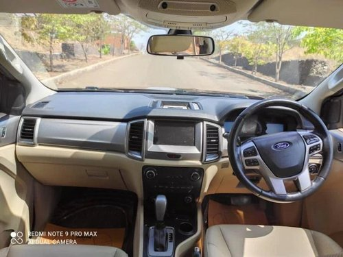 Used 2016 Endeavour 2.2 Titanium AT 4X2  for sale in Nashik
