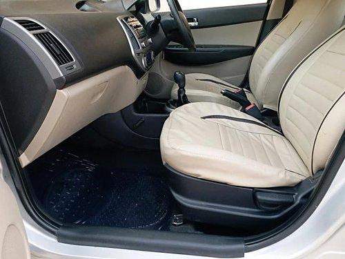 Used 2012 i20 Magna Optional 1.4 CRDi  for sale in Gurgaon