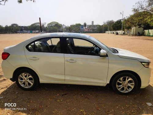Used 2019 Amaze VX CVT Diesel  for sale in Coimbatore