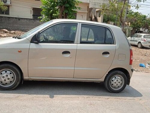 Used 2010 Santro Xing GL Plus  for sale in Hyderabad-0