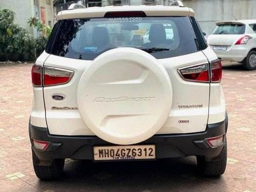 Used 2015 EcoSport 1.5 DV5 MT Ambiente  for sale in Mumbai