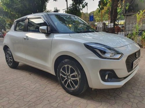 Used 2020 Swift ZXI Plus  for sale in Mumbai