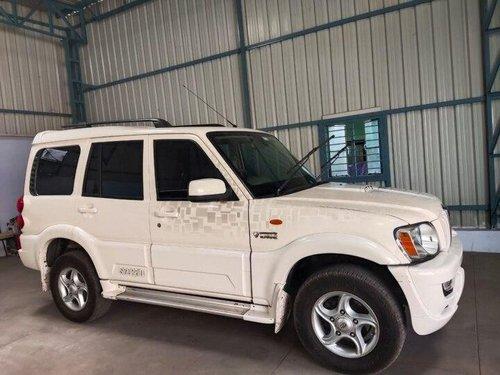 Used 2010 Scorpio SLE BSIV  for sale in Coimbatore