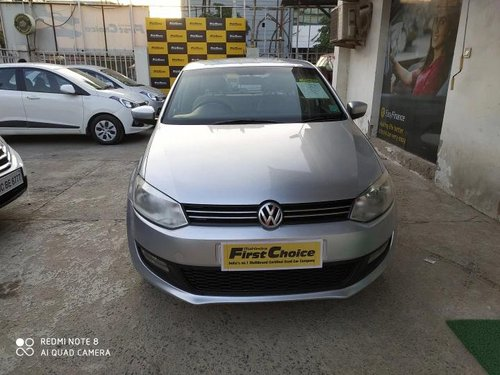 Used 2012 Polo Petrol Highline 1.2L  for sale in Noida