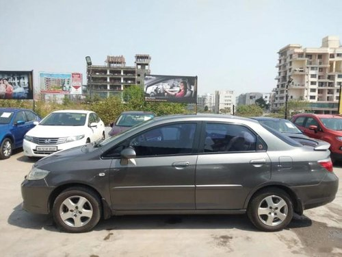 Used 2008 City ZX GXi  for sale in Pune