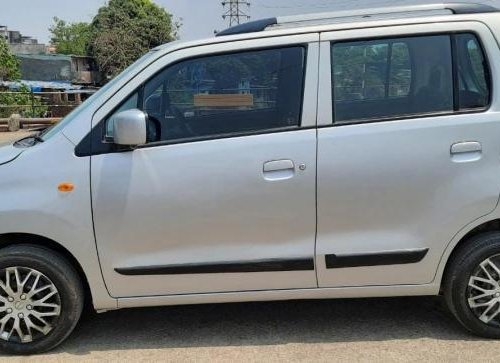 Used 2010 Wagon R VXI  for sale in Thane