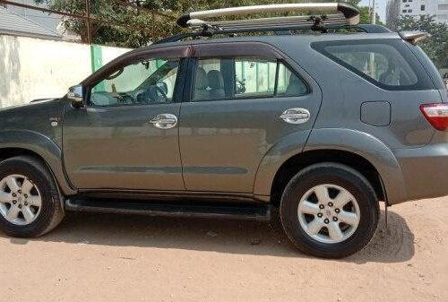 Used 2011 Fortuner 3.0 Diesel  for sale in Coimbatore