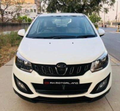 Used 2018 Marazzo M6 Plus  for sale in Ahmedabad