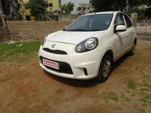 Used 2018 Micra Active XV  for sale in Kolkata