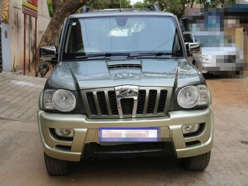 Used 2011 Scorpio VLX 2WD BSIV  for sale in Chennai