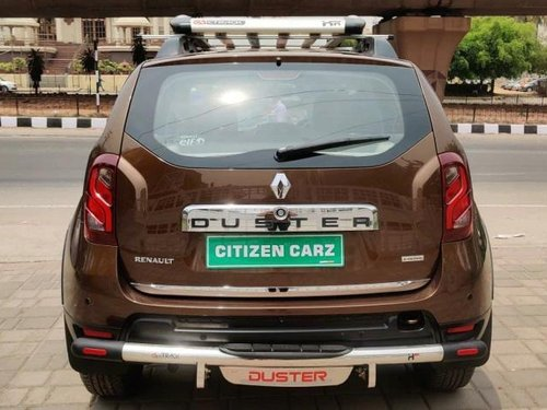 Used 2019 Duster RXS Turbo CVT  for sale in Bangalore