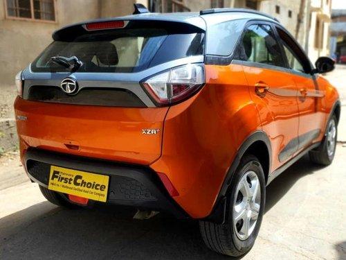 Used 2020 Nexon 1.5 Revotorq XZA Plus DualTone  for sale in Jaipur