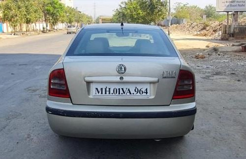 Used 2006 Octavia 1.9 TDI  for sale in Mumbai-11