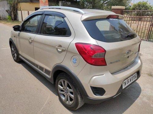 Used 2018 Freestyle Titanium Plus Petrol  for sale in Chennai